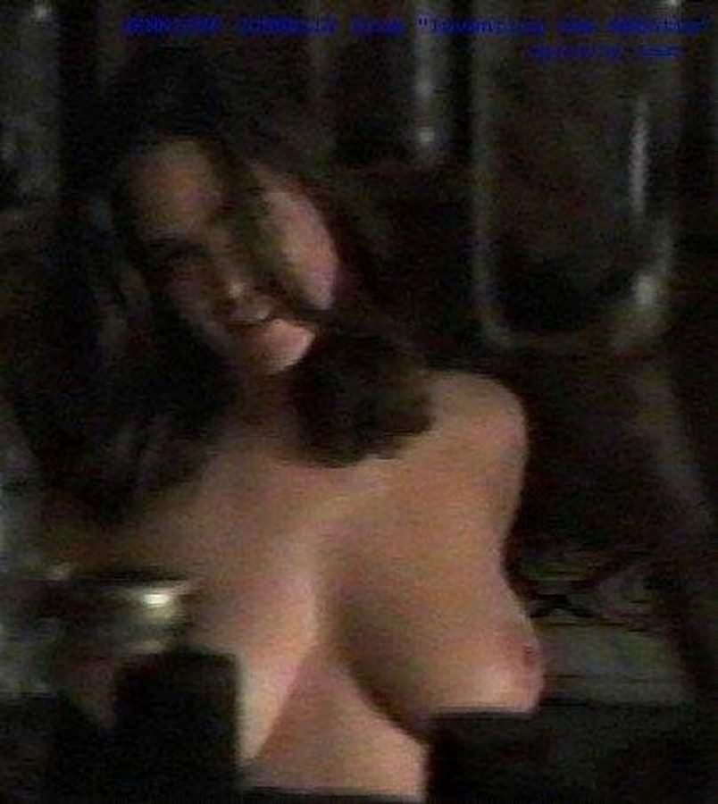 video naked Jennifer connelly