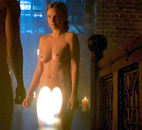 Faye Marsay  nackt