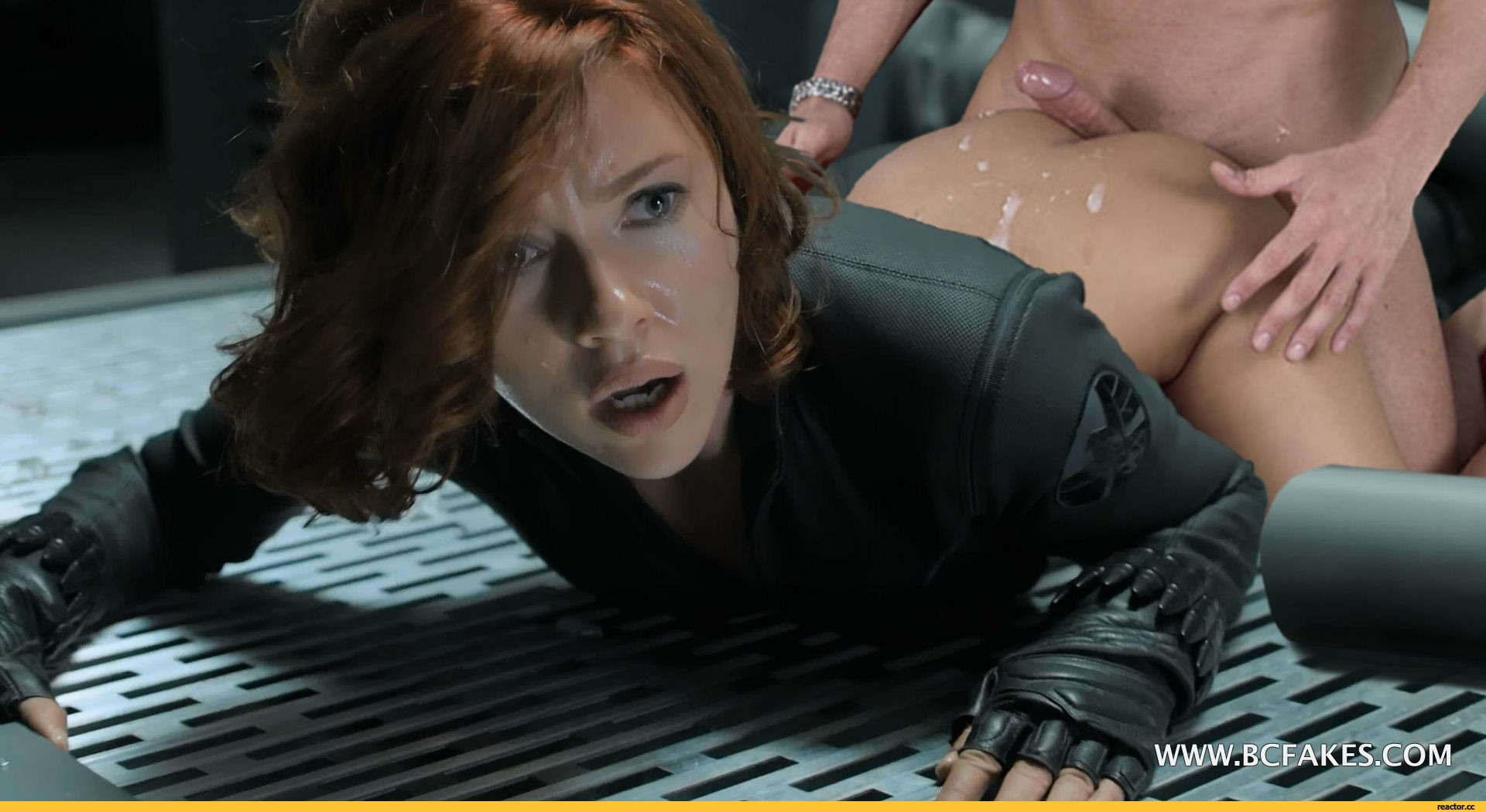 Opinion Avengers black widow marvel porn accept