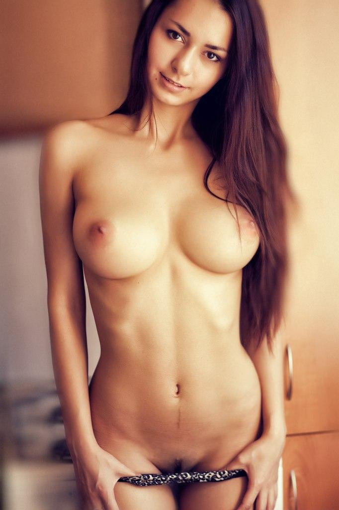 Nackt helga model 41 Hottest
