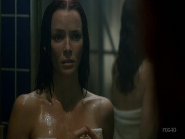 Share your annie wersching nude pictures and videos