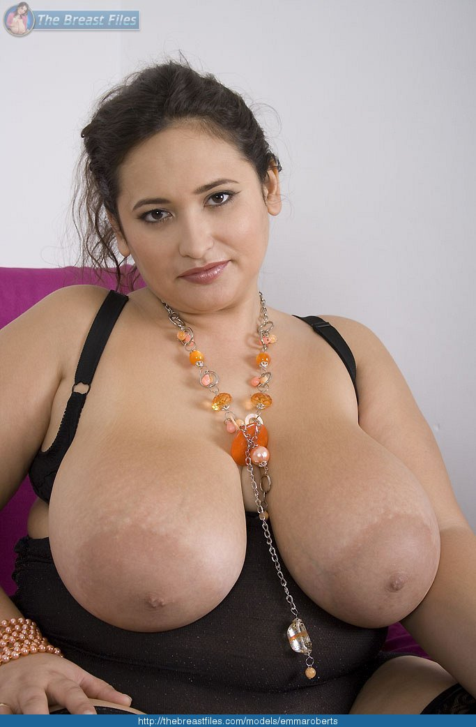 Think, that Celebity large breasts can
