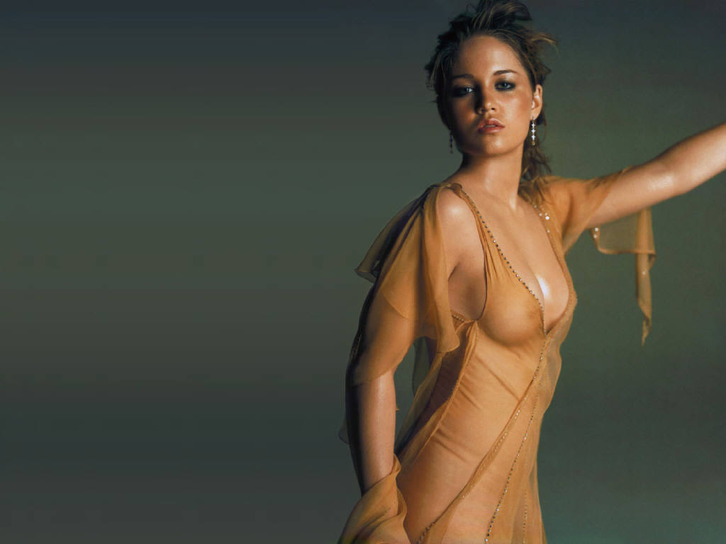 Nackt Erika Gray  Brazilian Beauty