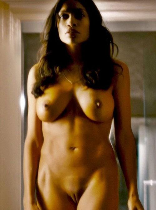 celebrity nude Rosario dawson