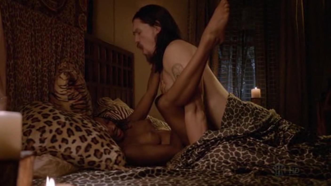 shameless sex scene