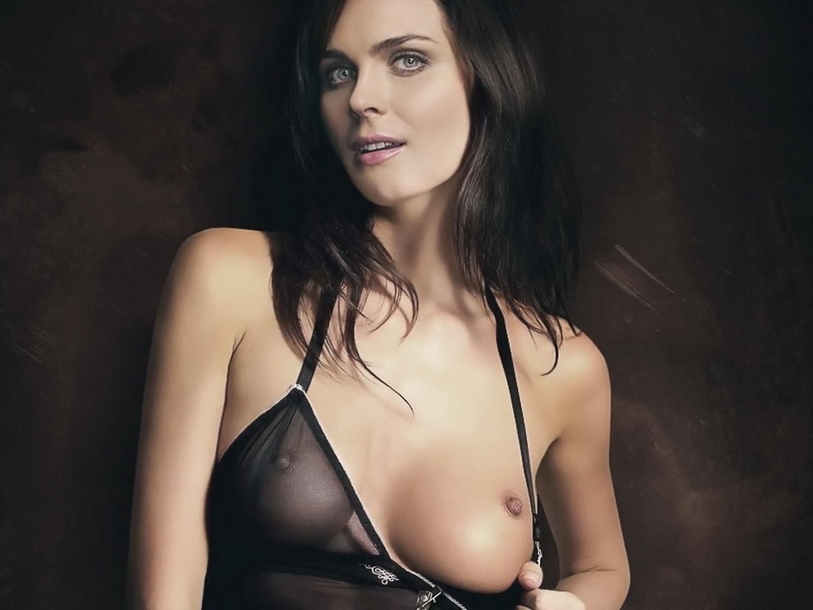 Anja kling fakes nude