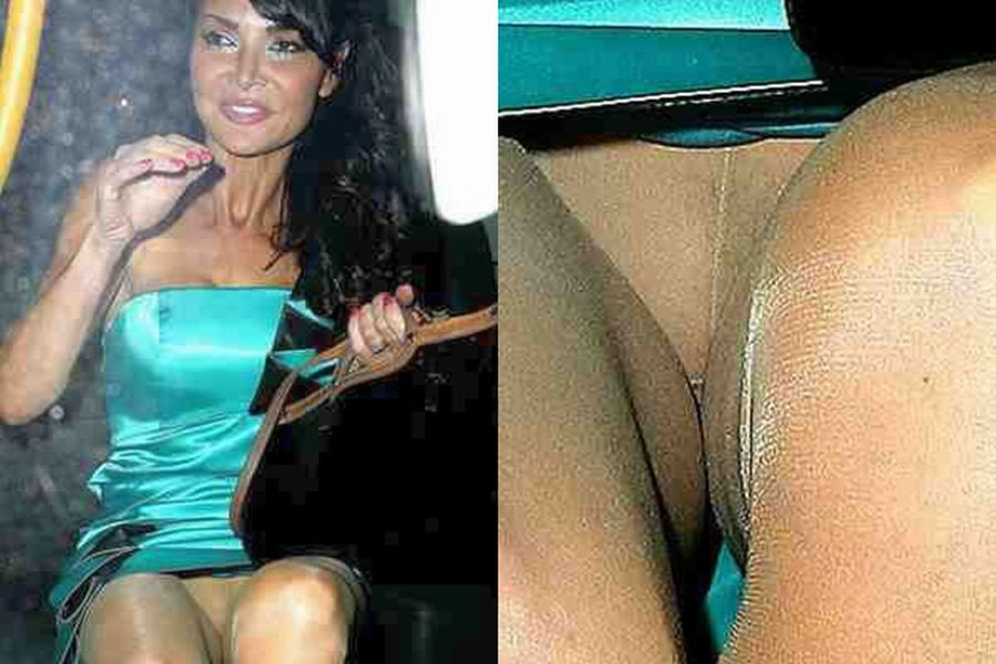 Nackt Lizzie Cundy  The Fappening
