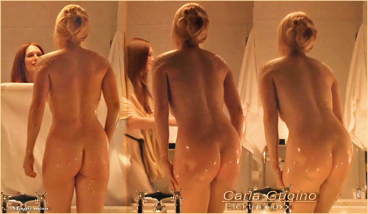 best female ass naked