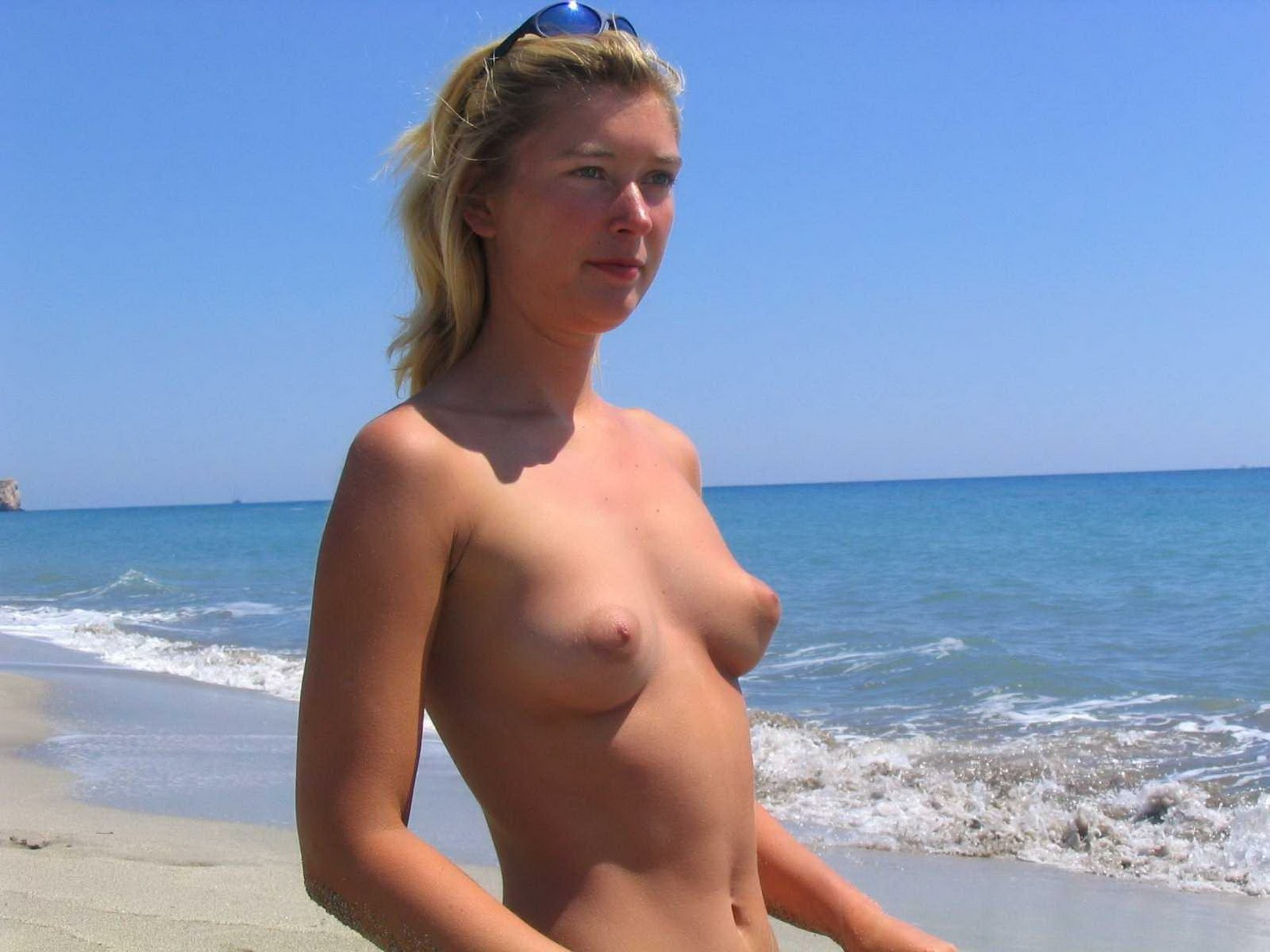 Agree with first time topless on beach essence