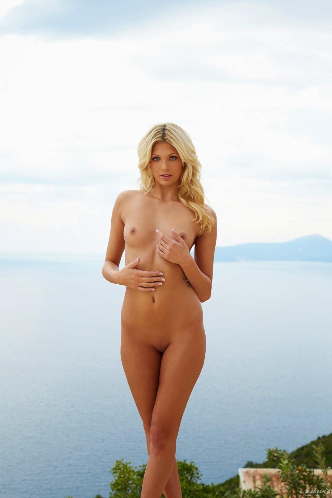 Bader nackt anna 62 Anna