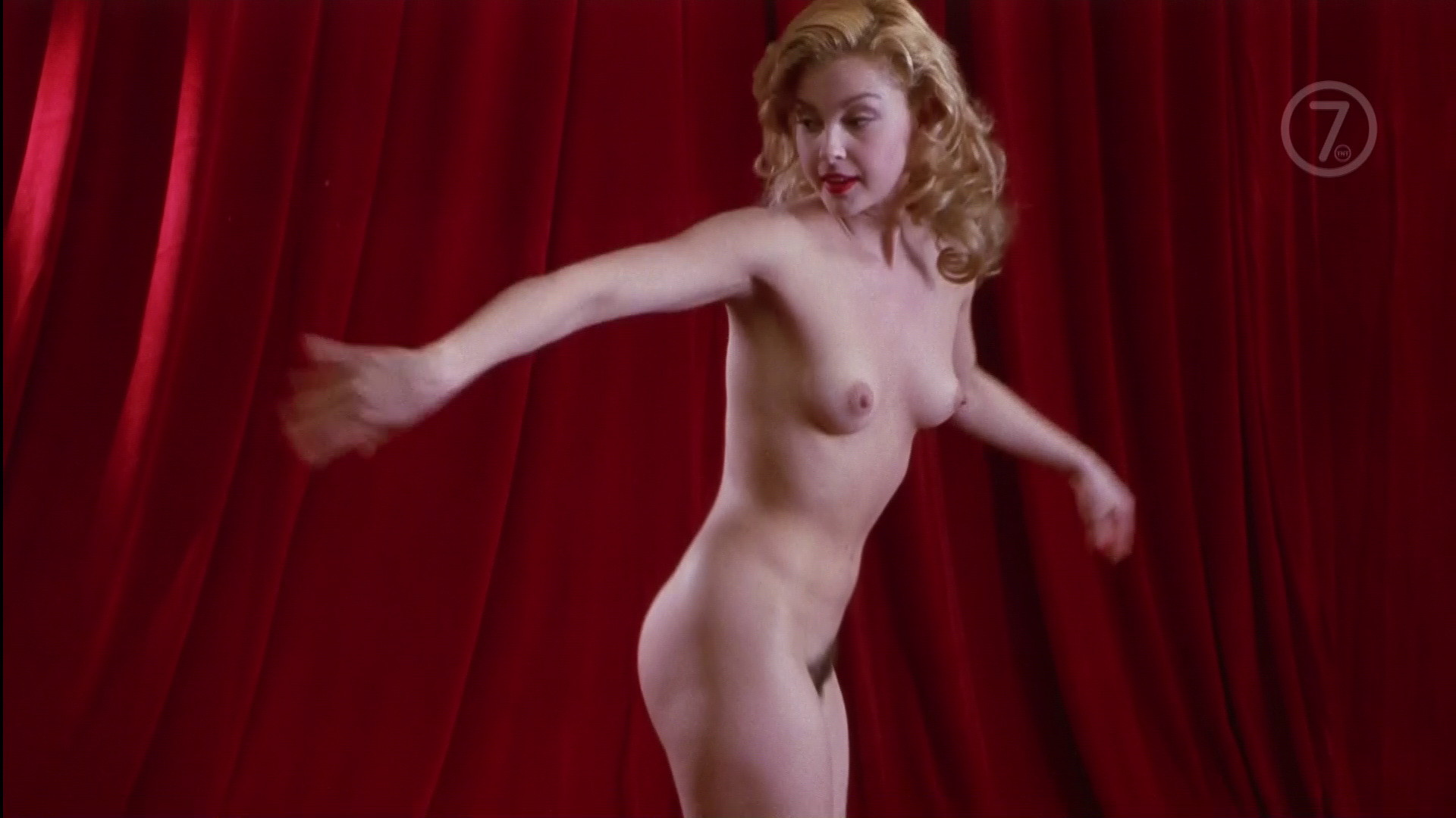 Ashley judd nude celebrity movie archive