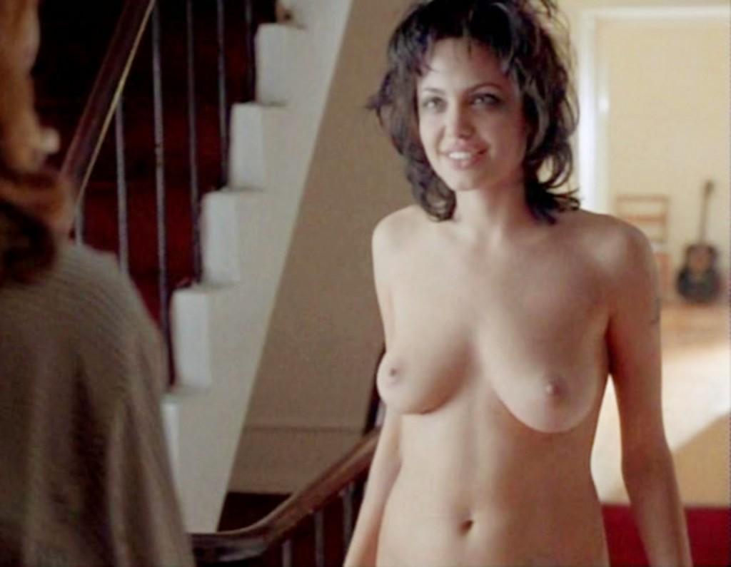 angelina jolie naked videos