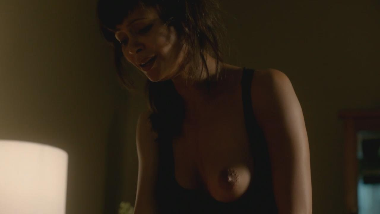 Remarkable Thandie newton nude pictures