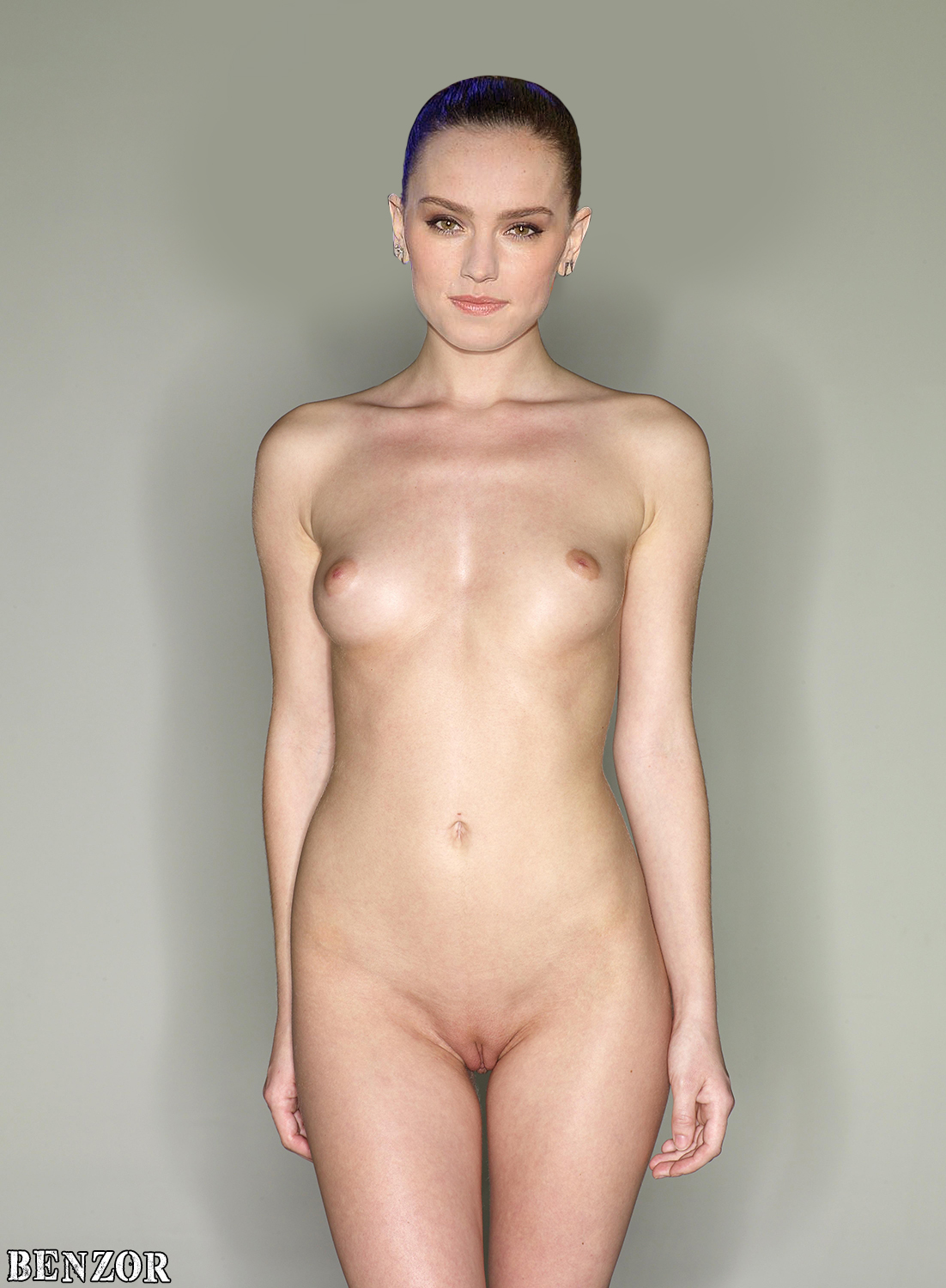 Topless daisy ridley 21 Of