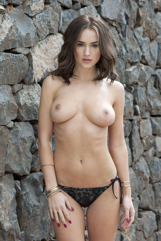 Ariadna Gutiérrez  nackt