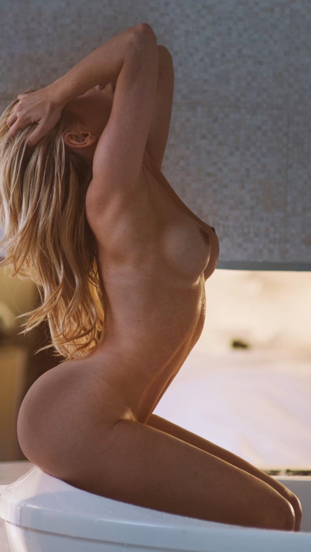 Nude katie may Katie Price