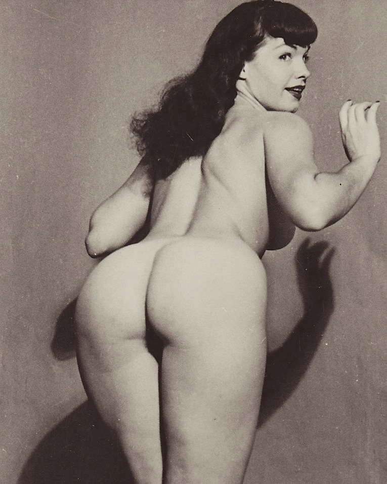 from Raul bettie page having sex images