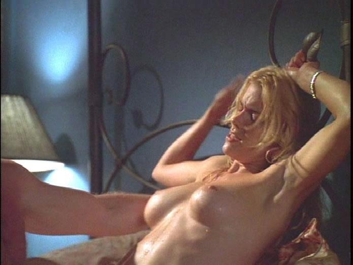 Hudson Leick  nackt