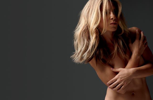 Celebrity Jillian Michaels Nude Pics HD