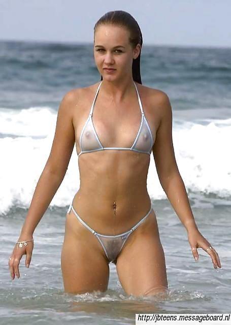 купальник прозрачный фото порно