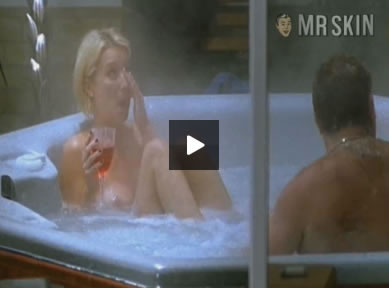 denise van outen sex scene