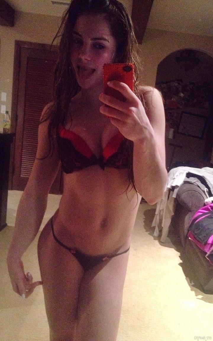 Mckayla maroney nude fappening