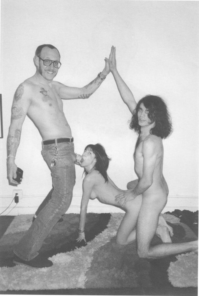 Richardson nude terry Terry Richardson