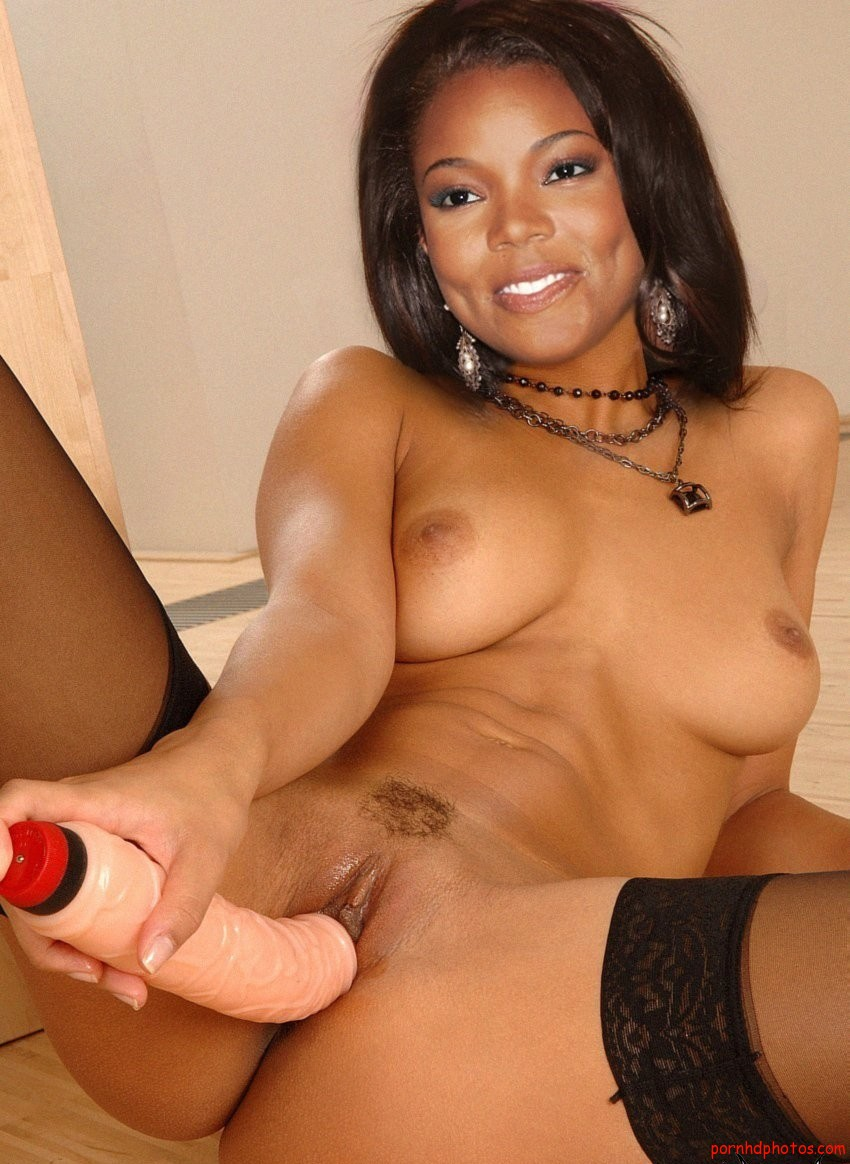 gabrielle union nude titties