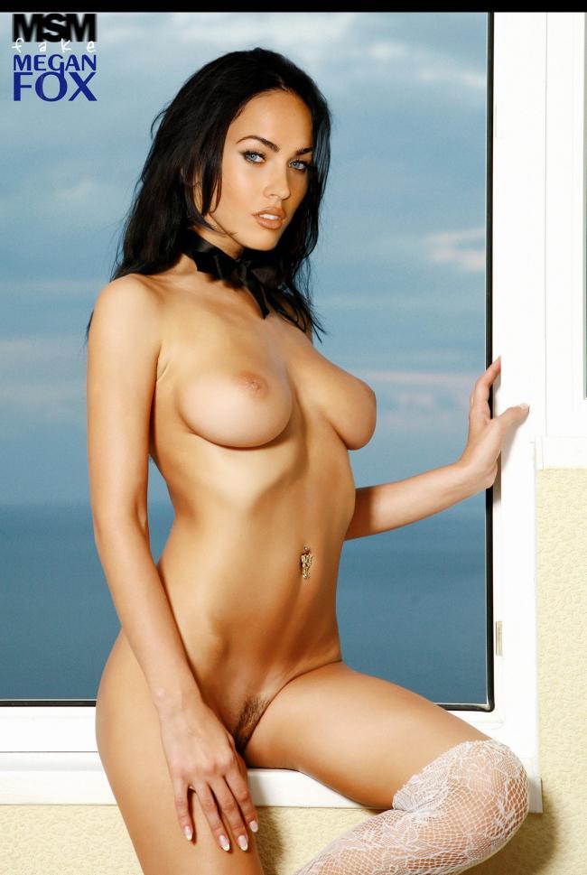Free Megan Fox Nude Pics