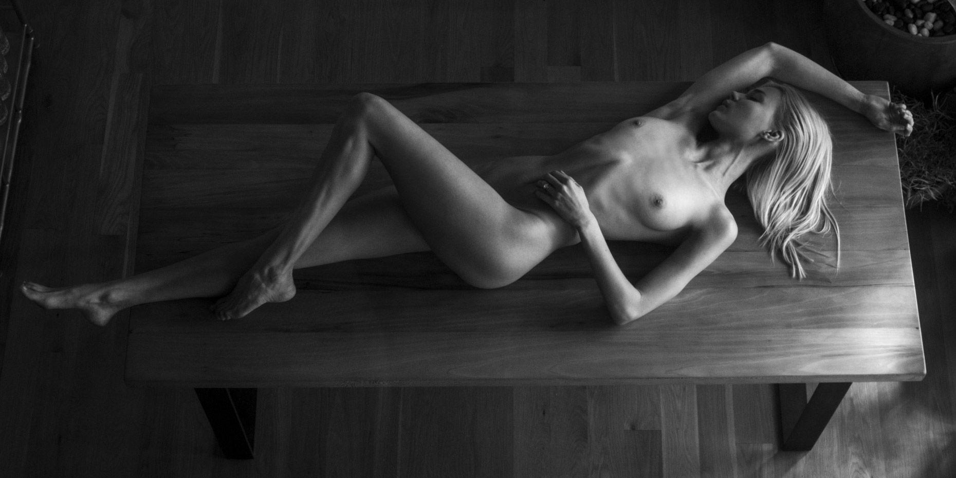 nackt Banas Julia Model: Julia