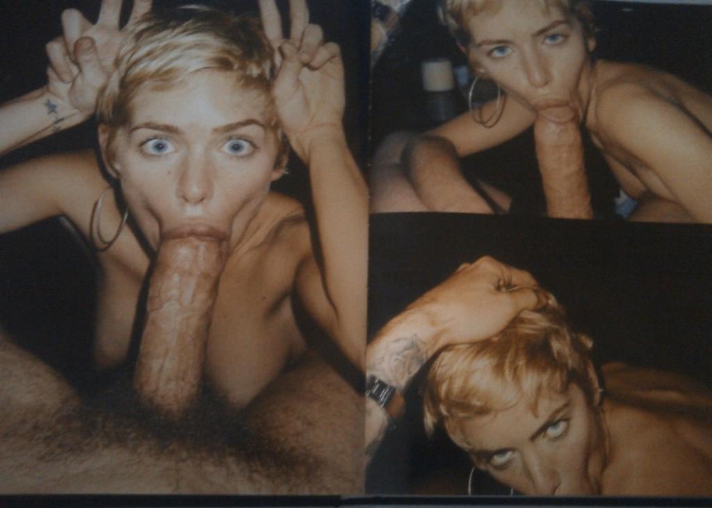 Celebrity Rough Sex Scene