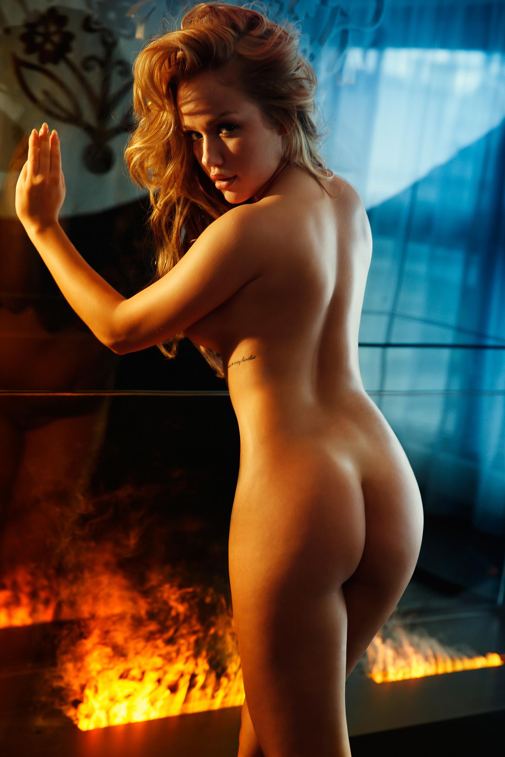 Nude merritt patterson Merritt patterson