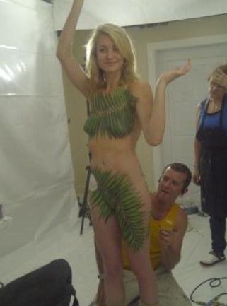Wwe Paige Leaked Nudes