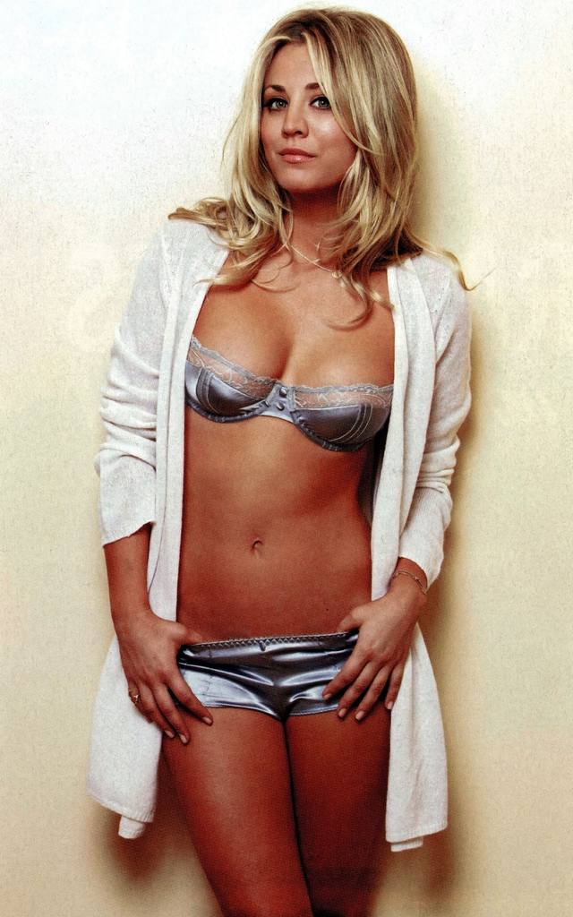Kaley cuoco fapping - Thefappening.pm - Celebrity photo leaks
