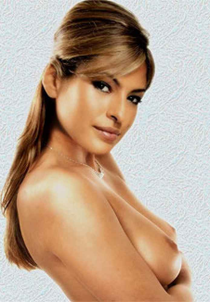 Sorry, that eva mendes naked tits